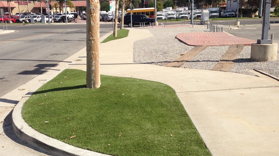 Artificial Grass Installation In Turlock, California