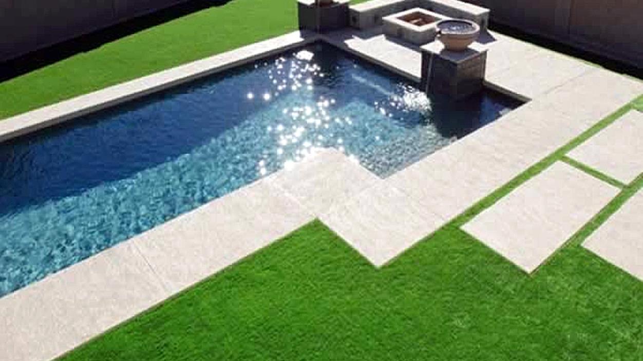 Artificial Grass Installation In Tyler, Texas