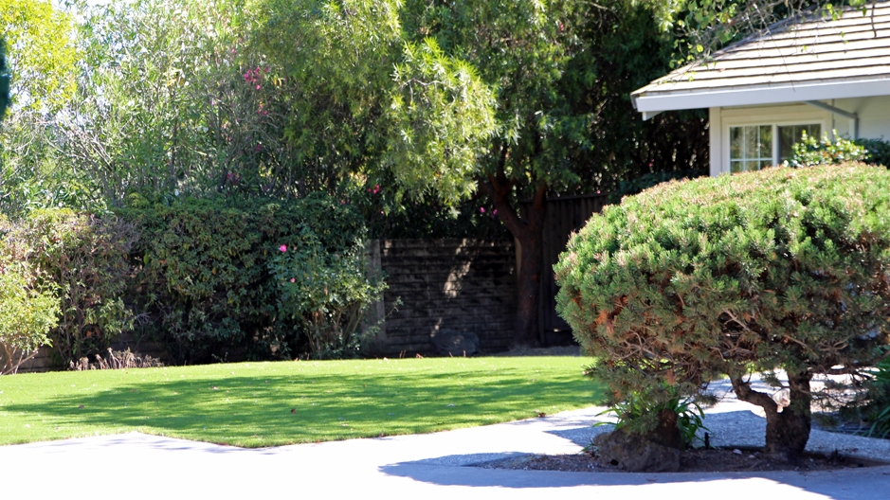 Artificial Grass Installation in West Rancho Dominguez, California