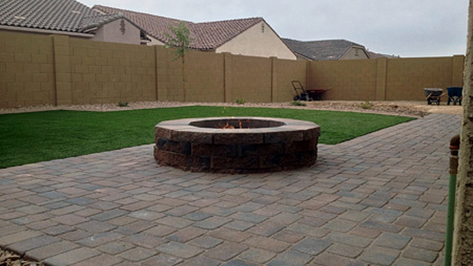 Artificial Grass Installation in Youngtown, Arizona