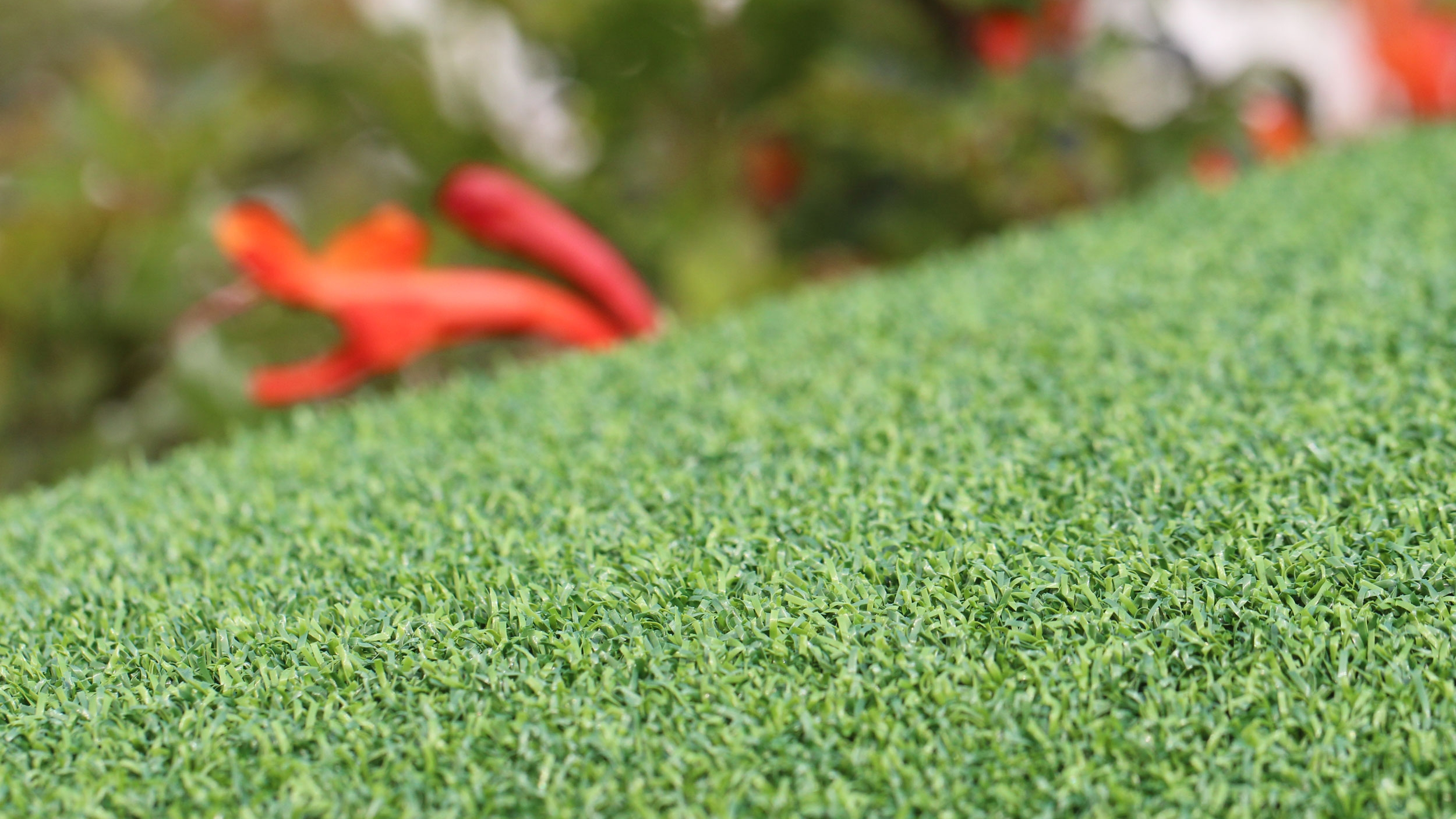 Putt-60 Bicolor Putting Green Grass - Global Syn-Turf