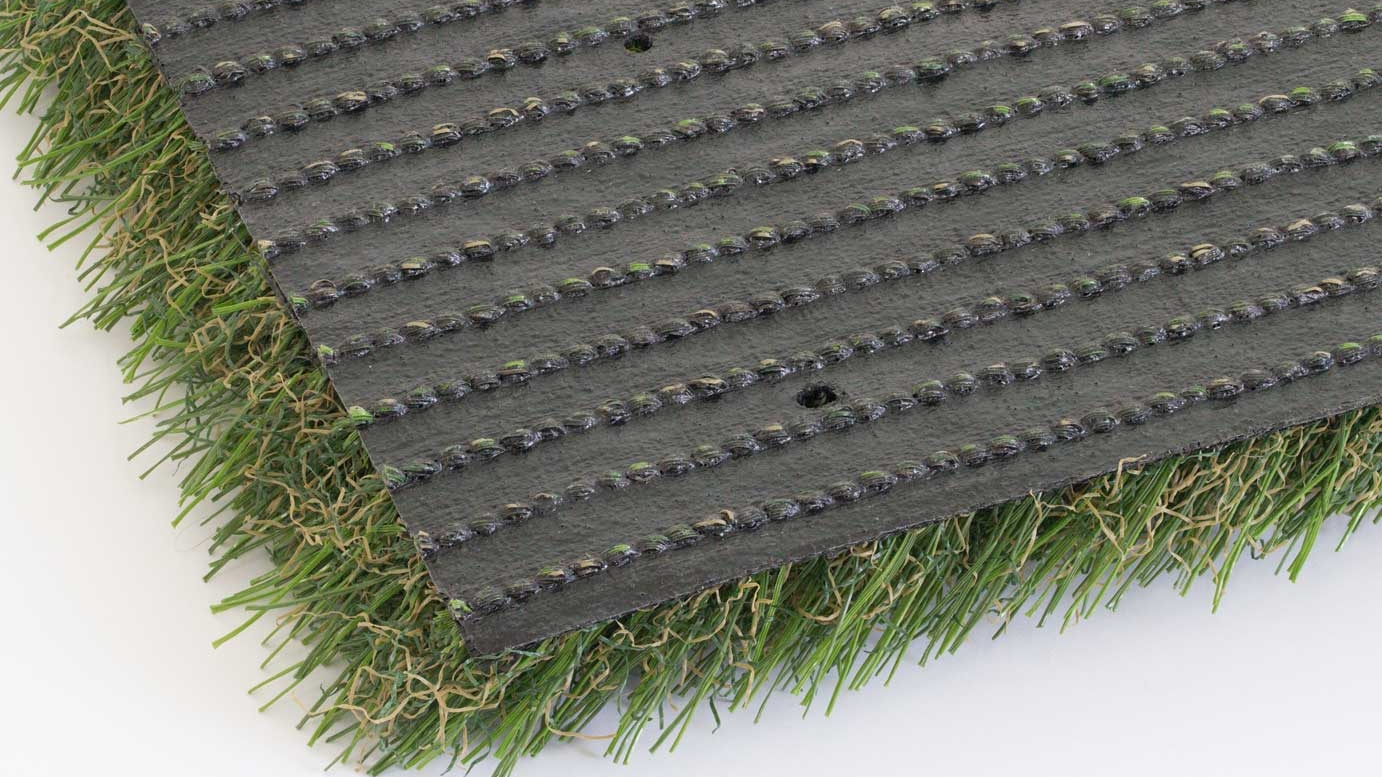 Riviera Monterey-50 Synthetic Turf Backing - Global Syn-Turf