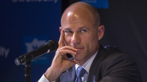 Michael Avenatti, Stormy Daniels Lawyer  Trump Opponent, Arrested