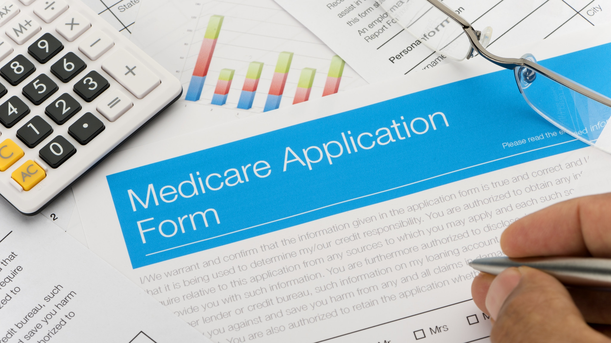 GUIDE TO MEDICARE: Where to go for help