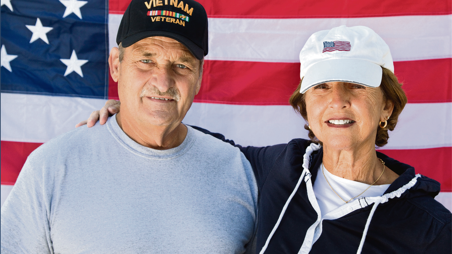 GUIDE TO MEDICARE: Veterans health care and Medicare can be confusing
