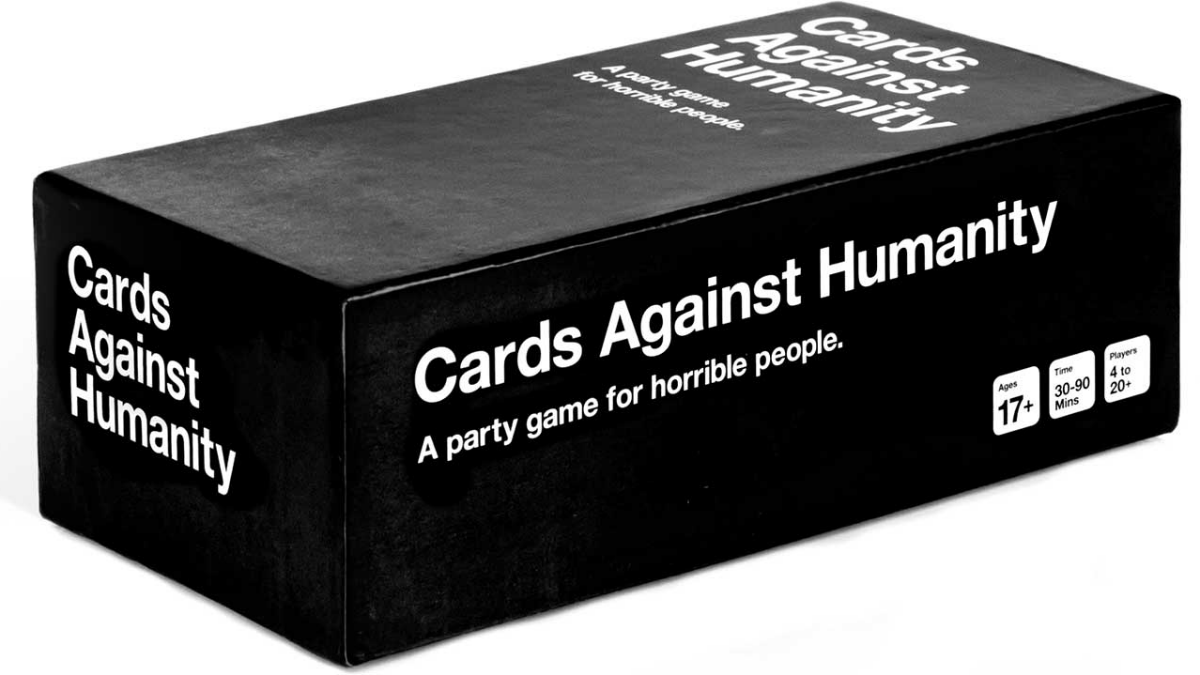 Cards Against Humanity Mocks Black Friday With Crazy Sale
