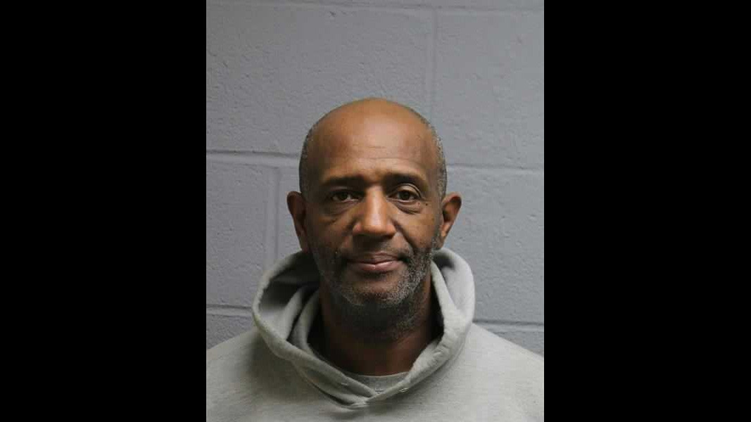 Georgia man arrested after assaulting man in Hampstead Walmart parking lot, police say