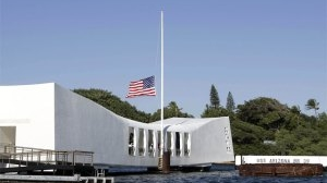 Now 97, Navy Veteran Recalls 1941 Attack On Pearl Harbor