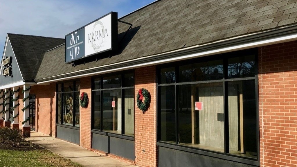Lutherville consignment boutique Karma reopens after partner dispute