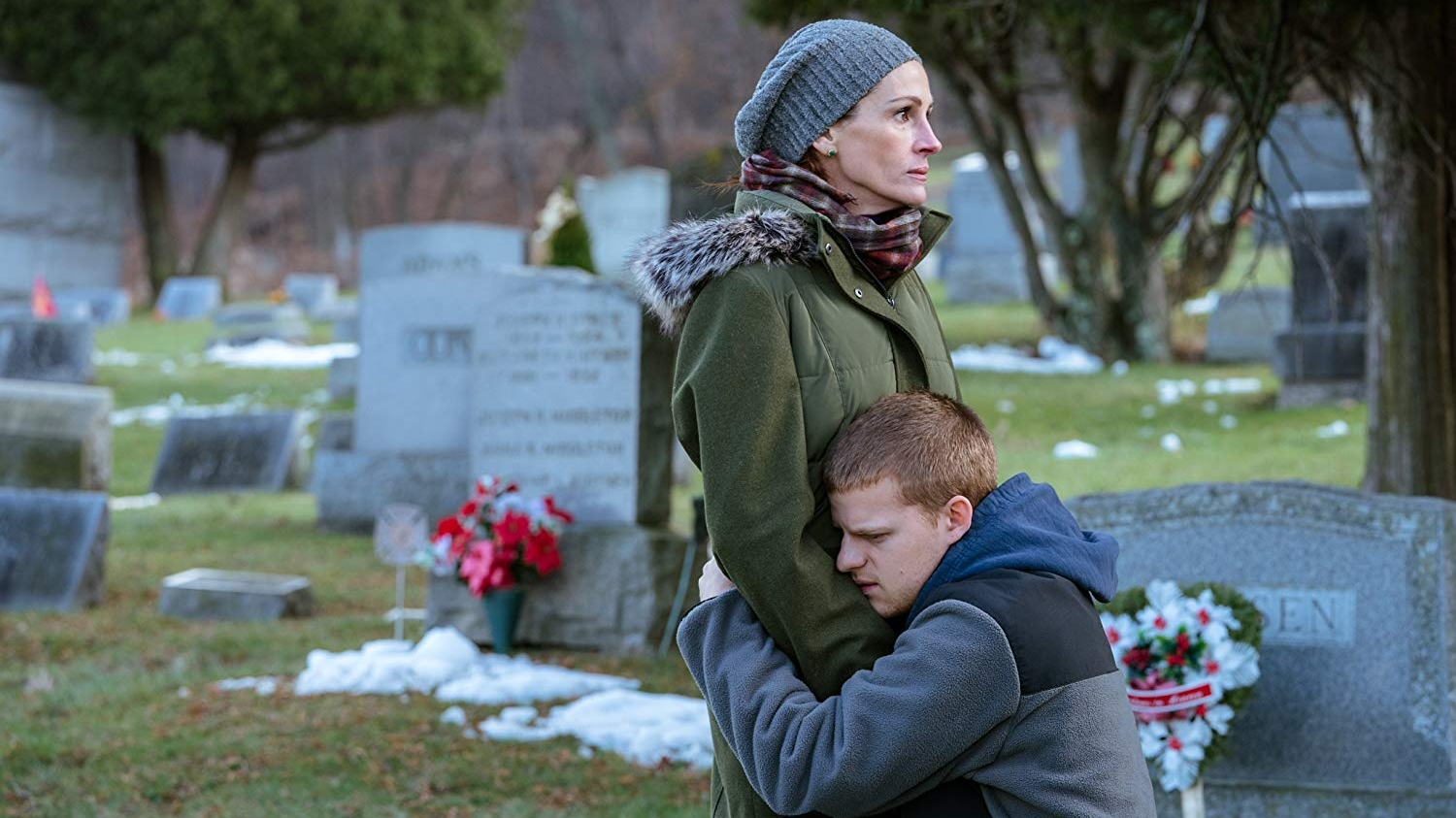Ben Is Back exquisitely devastating family story for the opiate era