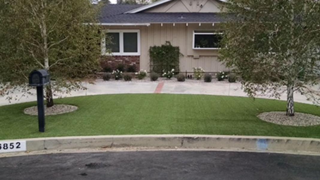 Synthetic Grass, Artificial Grass Orcutt, California