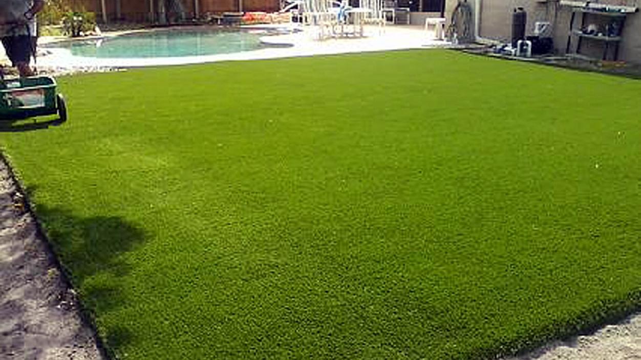 Synthetic Grass Installation In San Bernardino, California