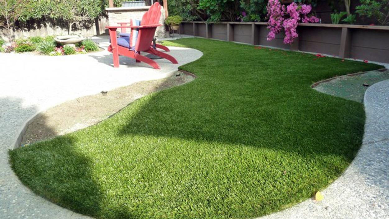 Synthetic Grass Installation In Escondido, California