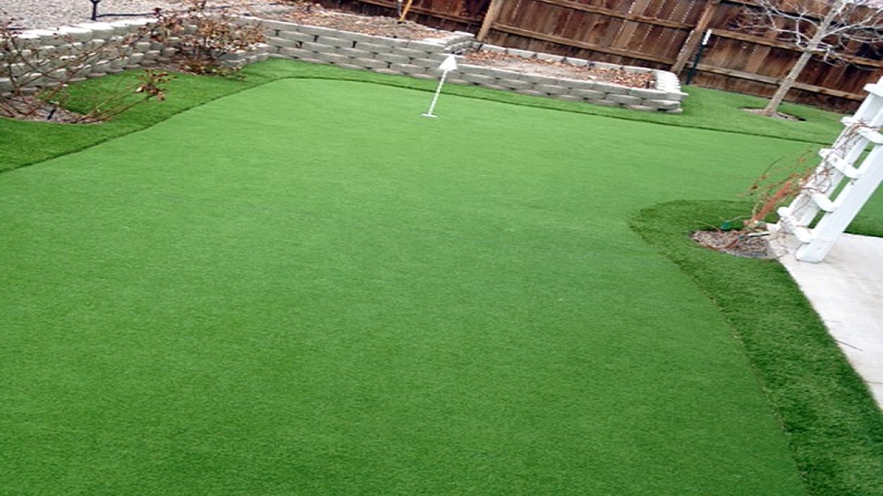 Synthetic Grass Installation In Gresham, Oregon
