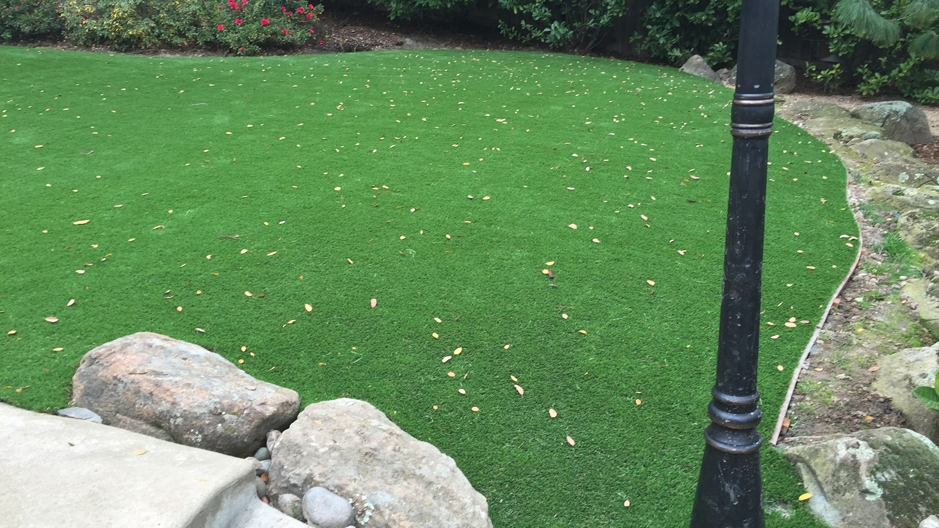 Synthetic Grass Installation In Lancaster, California