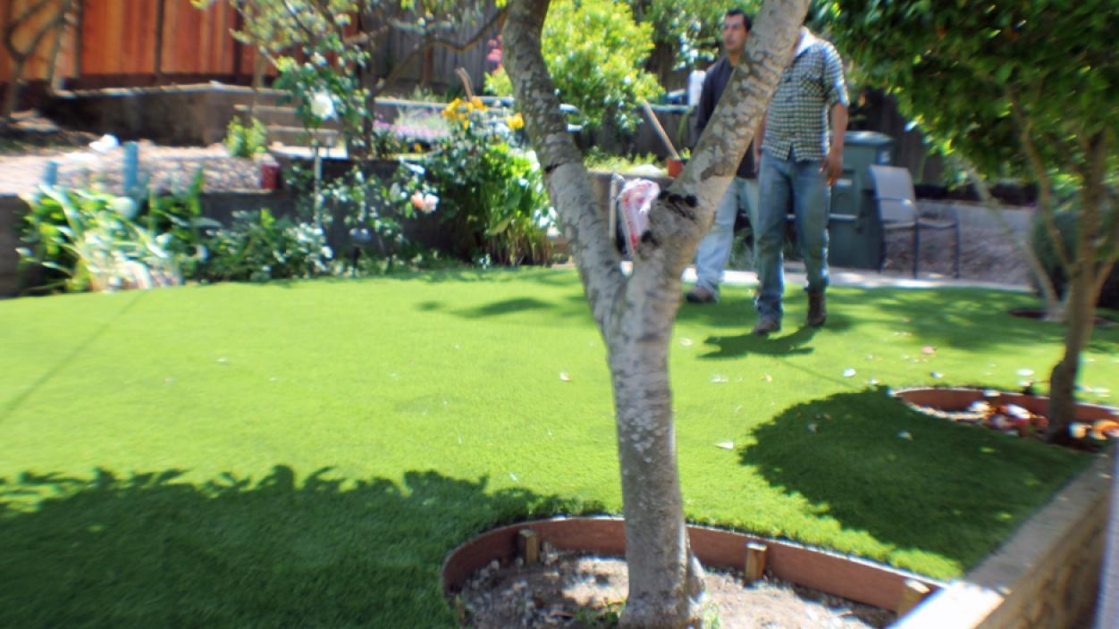 Synthetic Grass Installation In Ontario, California