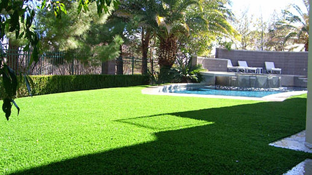 Synthetic Grass Installation In Salinas, California