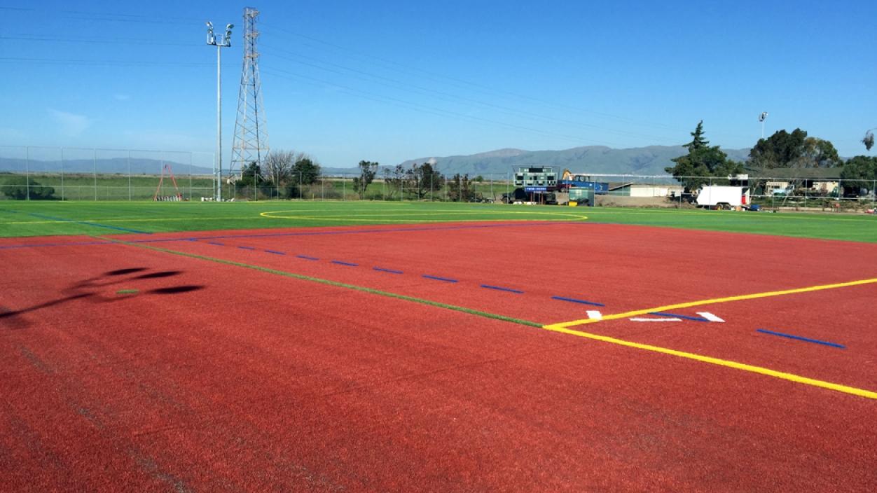 Synthetic Grass Installation In Sunnyvale, California