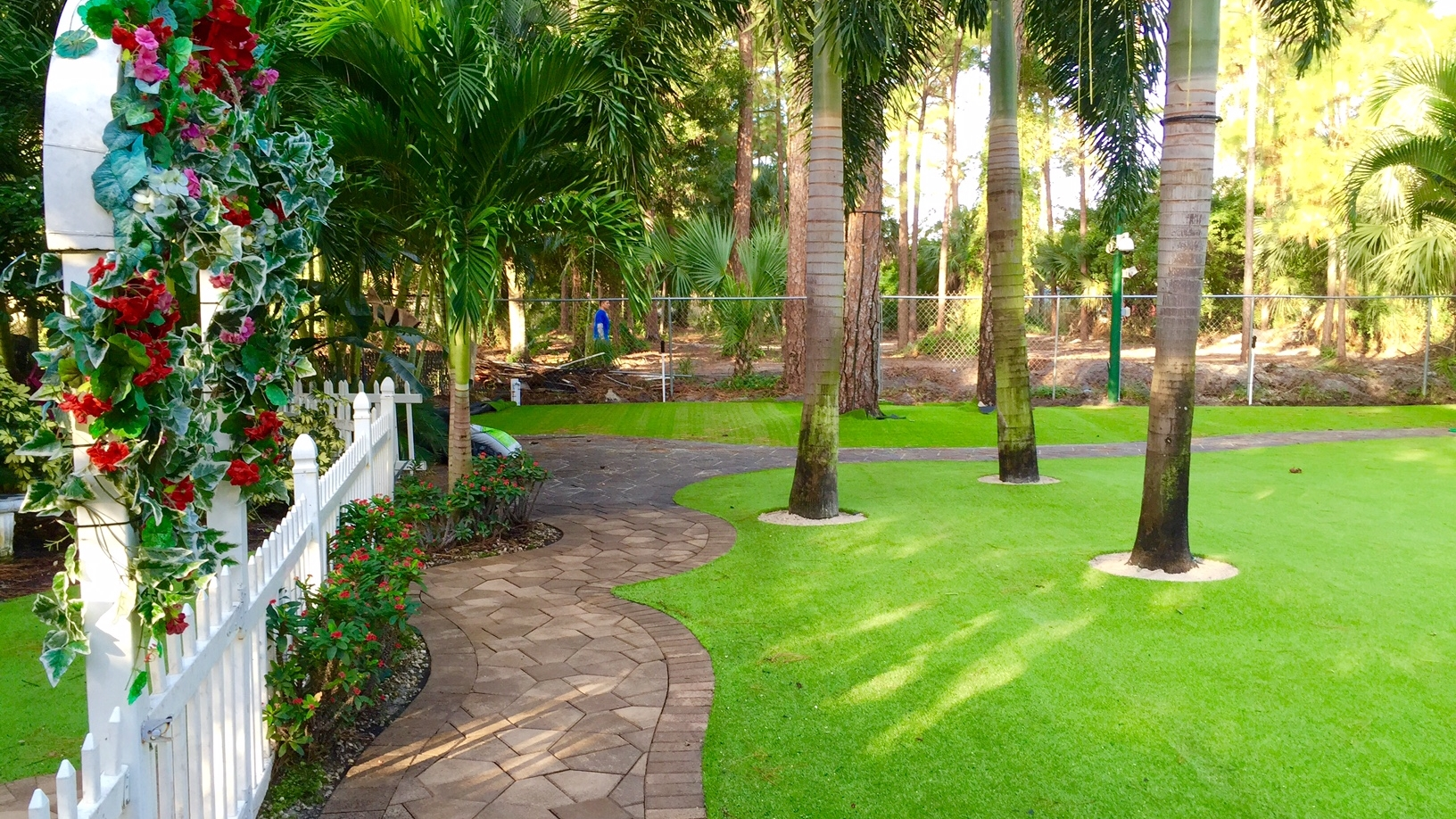 Synthetic Grass Installation Honolulu, Hawaii