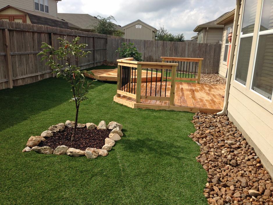 Artificial Grass in San Antonio, Bexar County, Texas