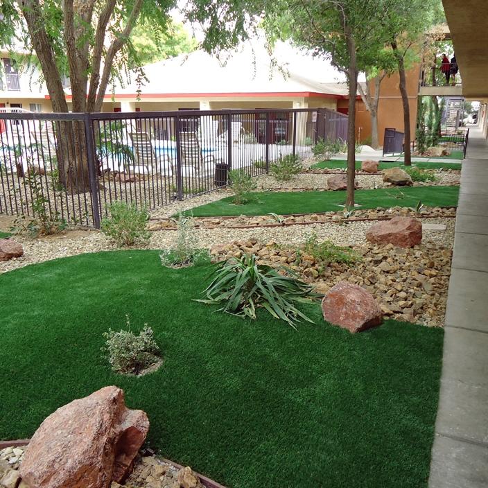 Artificial Grass, Synthetic Grass Las Vegas, Nevada