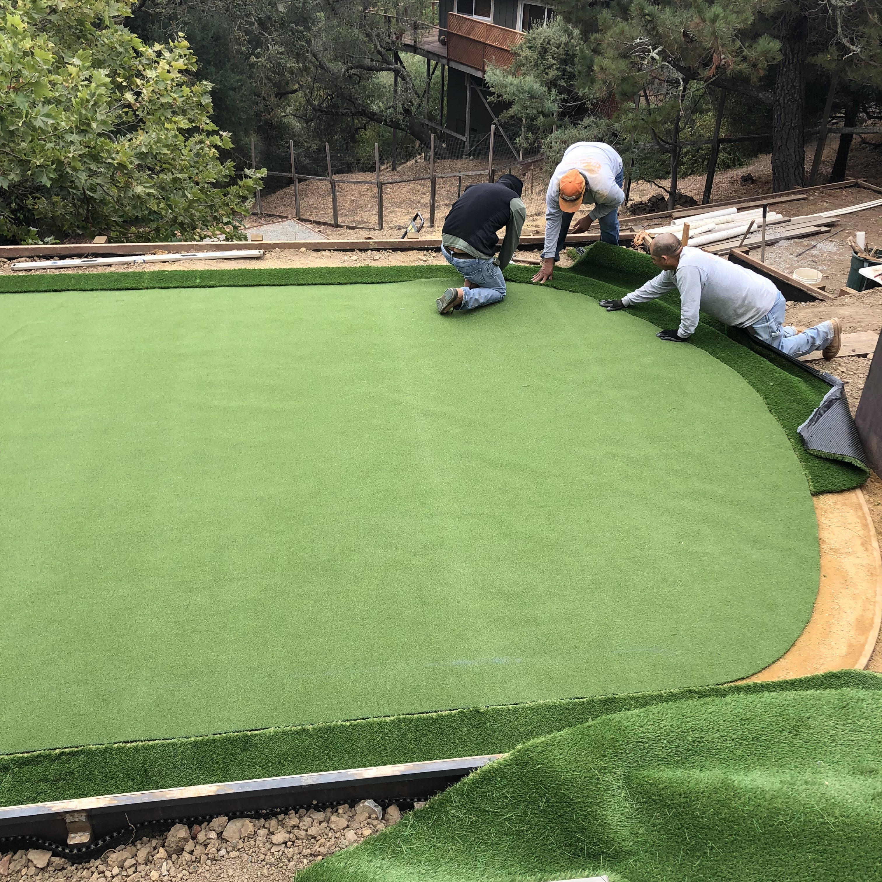 Pro Putt-44 fake green grass,green grass carpet,fake grass for yard,backyard turf,turf backyard,turf yard,fake grass for backyard