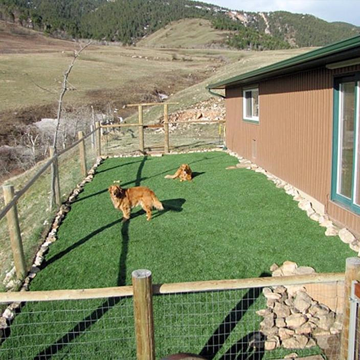 Artificial Grass Installation in Billings, Montana
