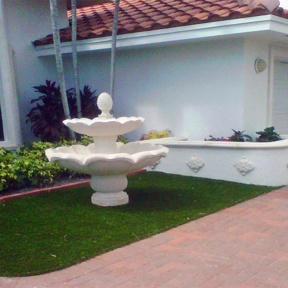 Artificial Grass Installation in Saint Petersburg, Florida