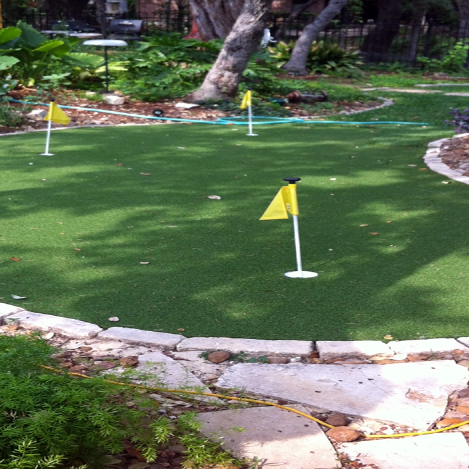 Artificial Grass, Synthetic Grass In San Antonio, Texas