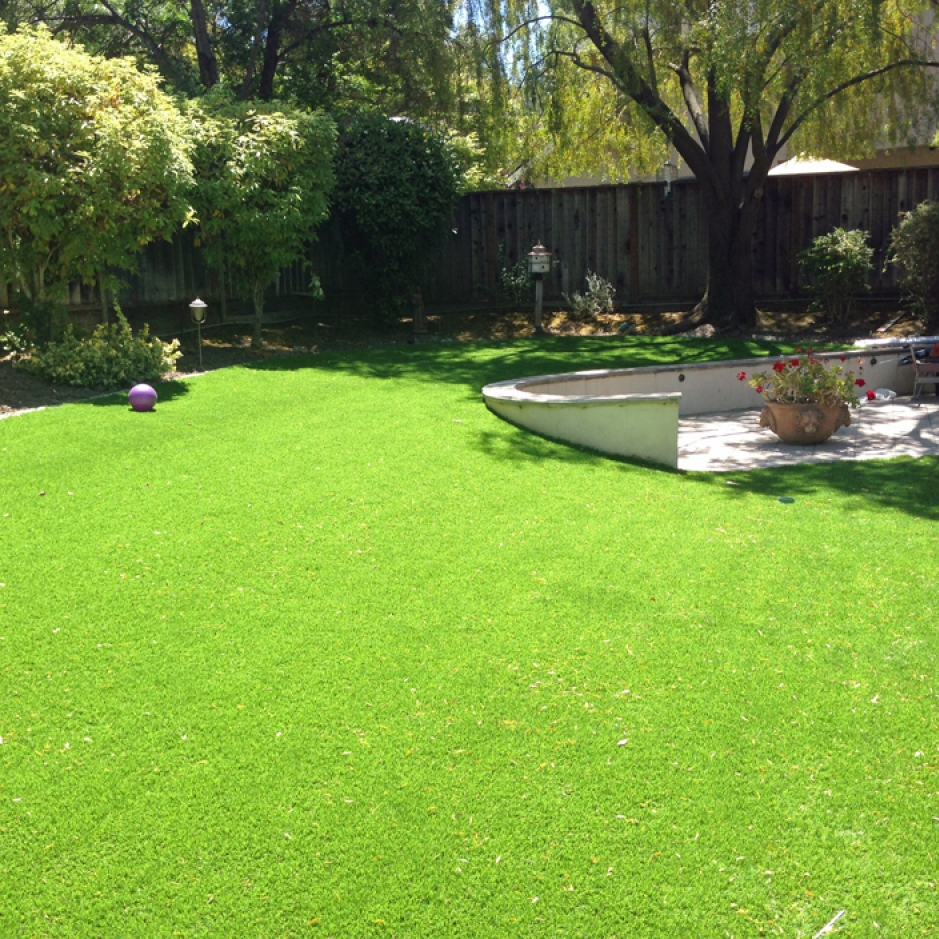 Artificial Grass Installation in San Diego, California