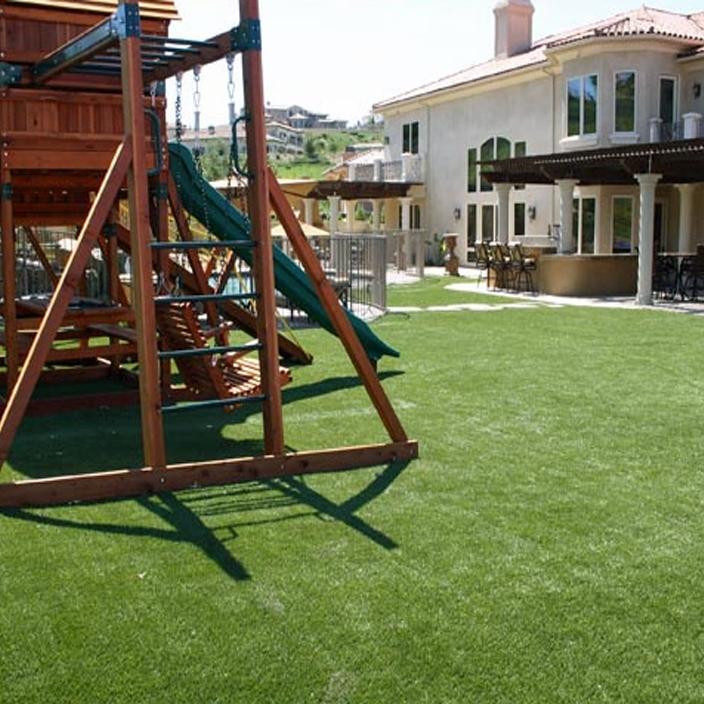 Artificial Grass Installation In Calabasas, California