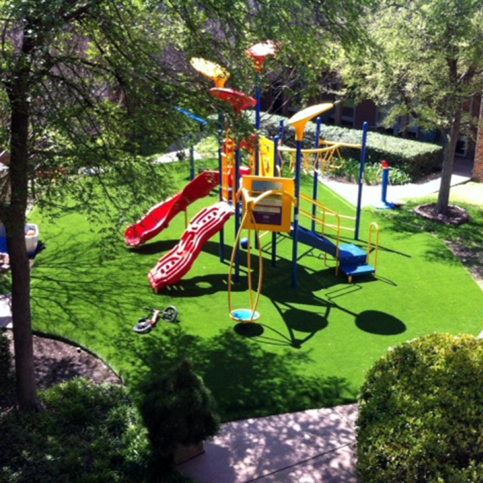 Artificial Grass In Installation in Arlington, Texas