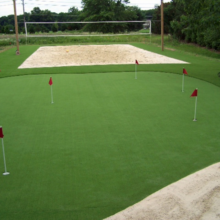 Golf Putting Greens Installation in New York