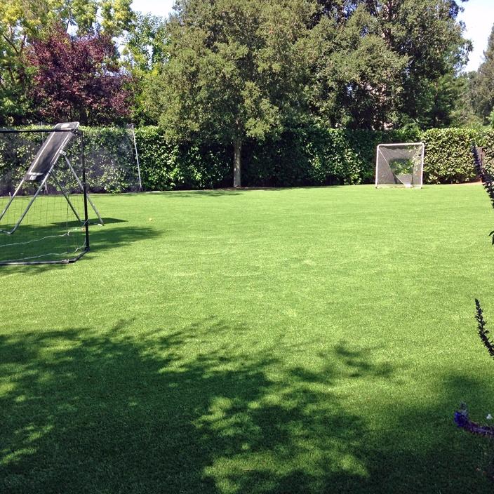 Artificial Grass Installation In Mission Viejo, California
