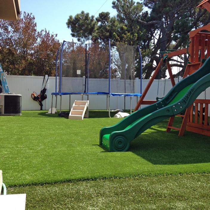 Artificial Grass Installation In Piedmont, California