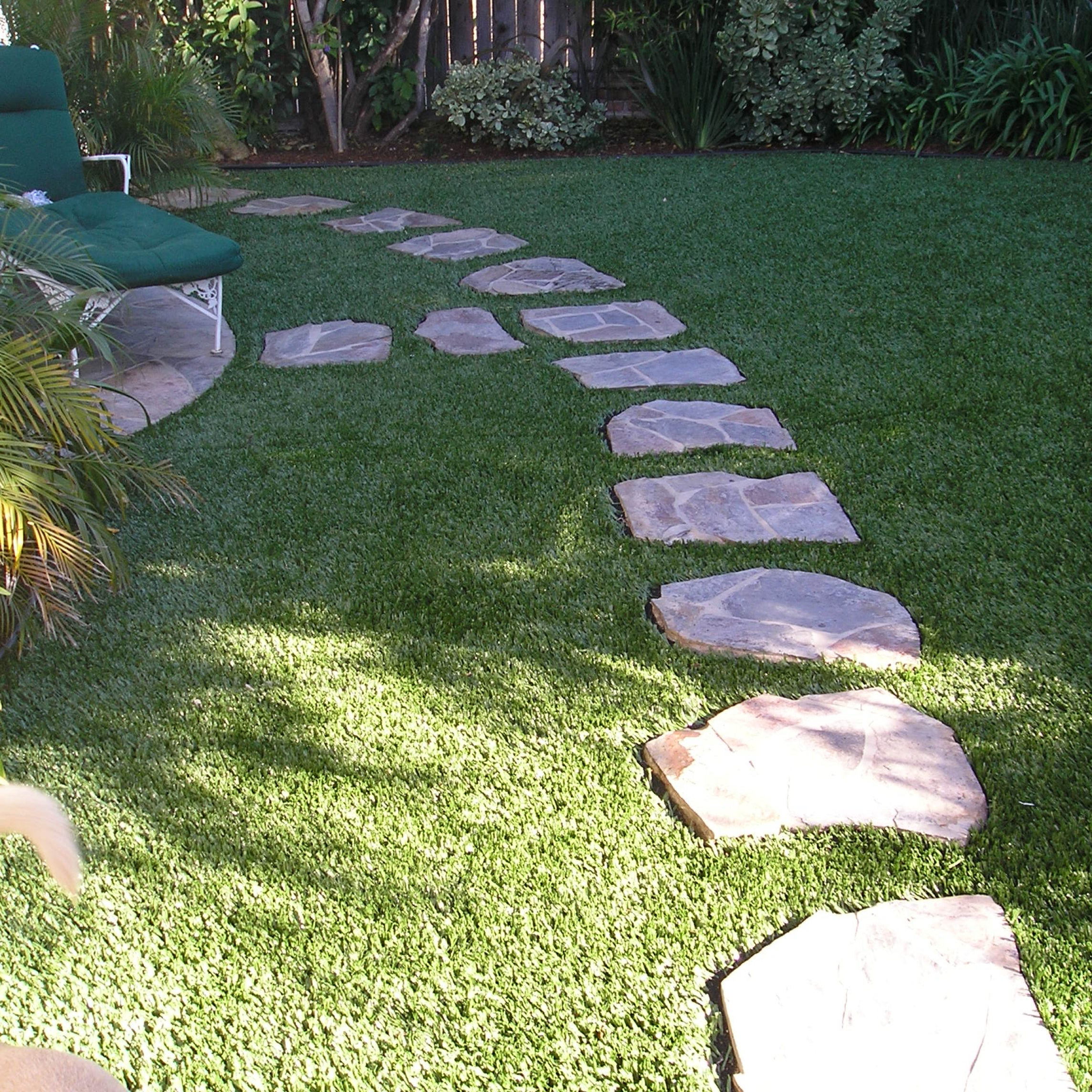 Full Recycle-60 pet friendly artificial grass