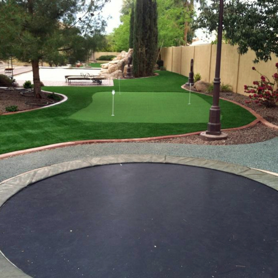 Artificial Grass Installation In Prescott, Arizona