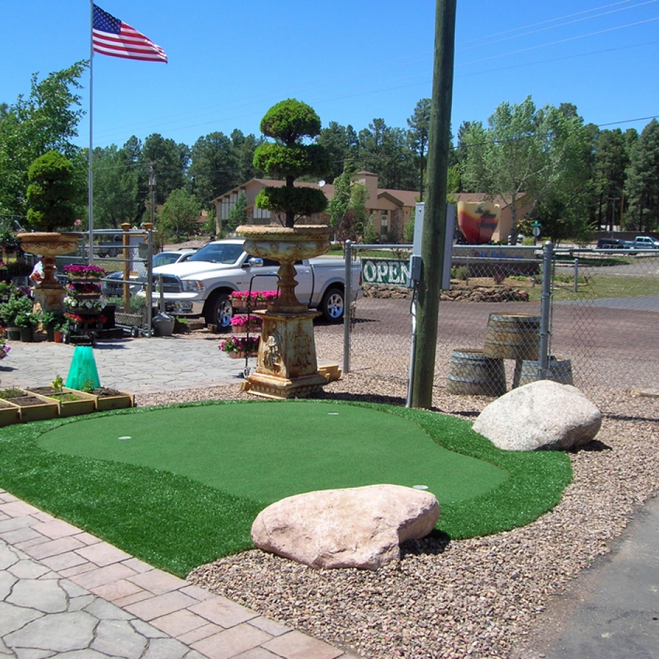 Artificial Grass Installation in Surprise, Arizona