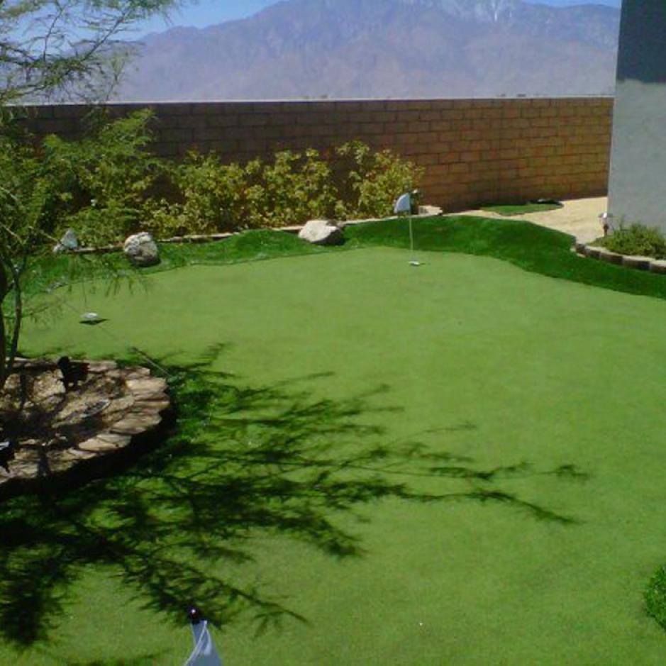 Artificial Grass Installation in Yuma, Arizona