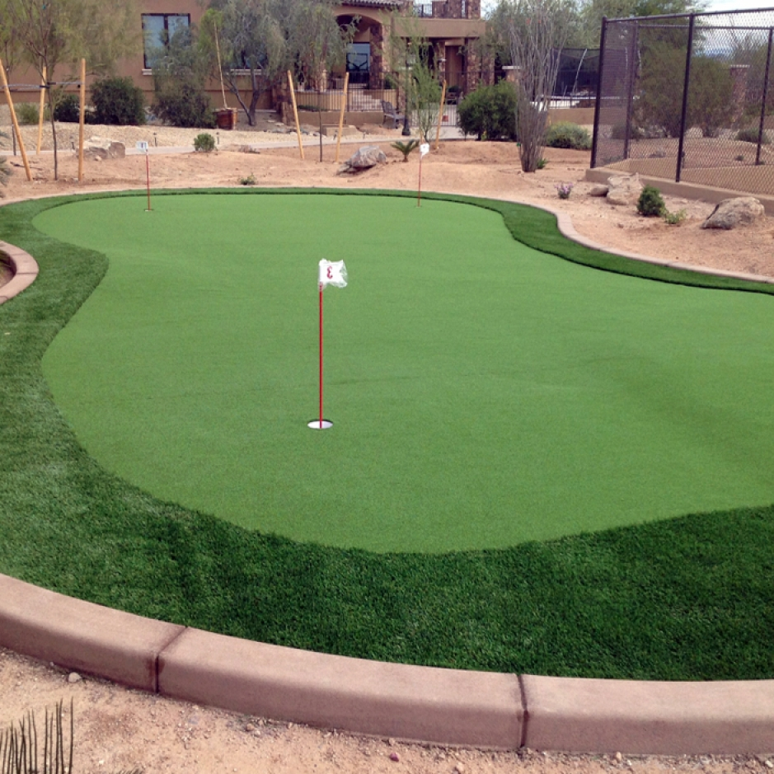 Artificial Grass Installation in Avondale, Arizona