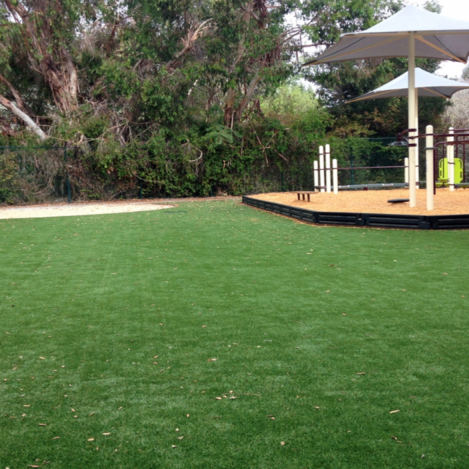 Artificial Grass Installation in Ontario, California