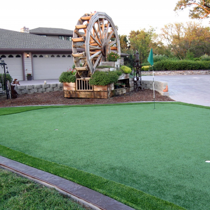 Artificial Grass Installation in Torrance, California