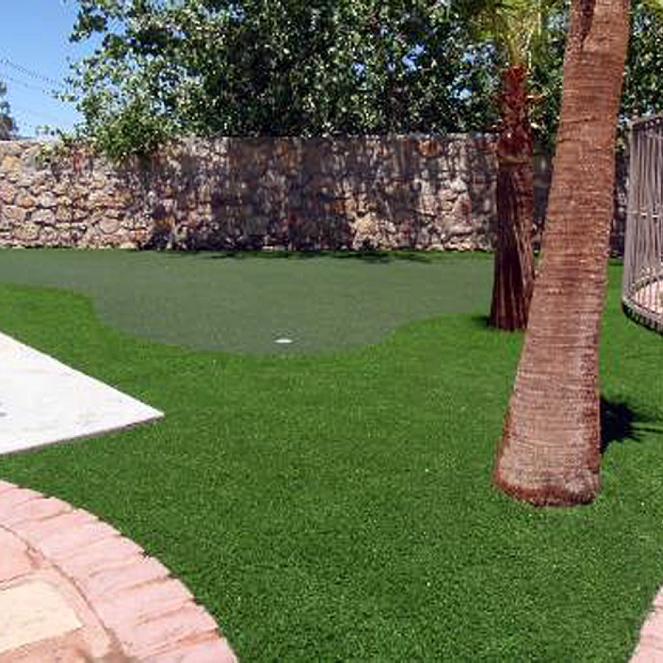 Artificial Grass Installation in McKinney, Texas