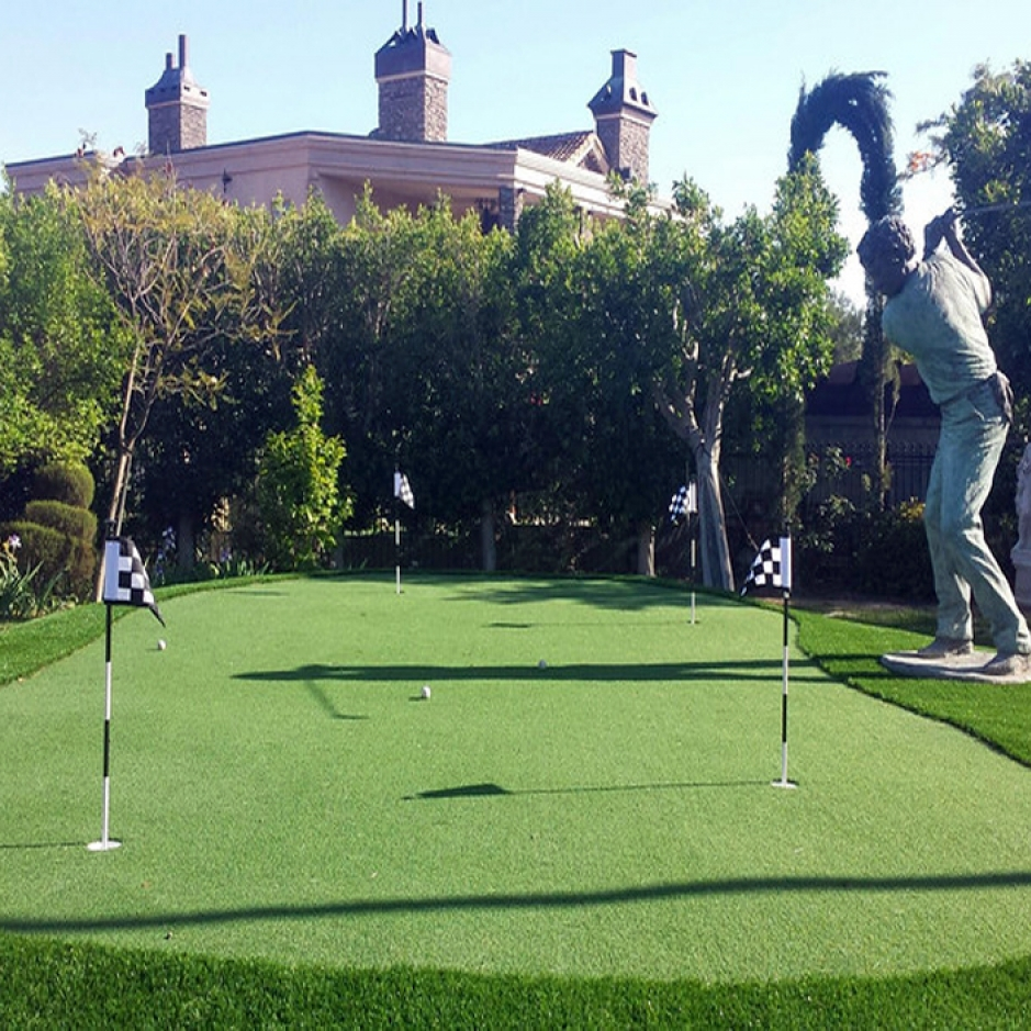 Artificial Grass Installation in Atlanta, Georgia