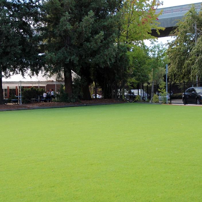 Artificial Grass Installation in Merced, California