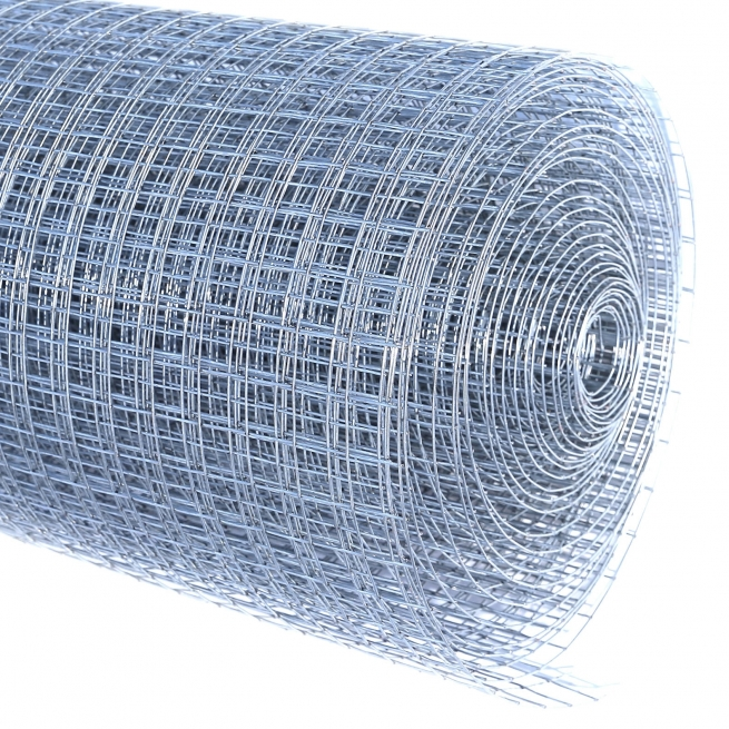 Gopher wire mesh for synthetic turf installation