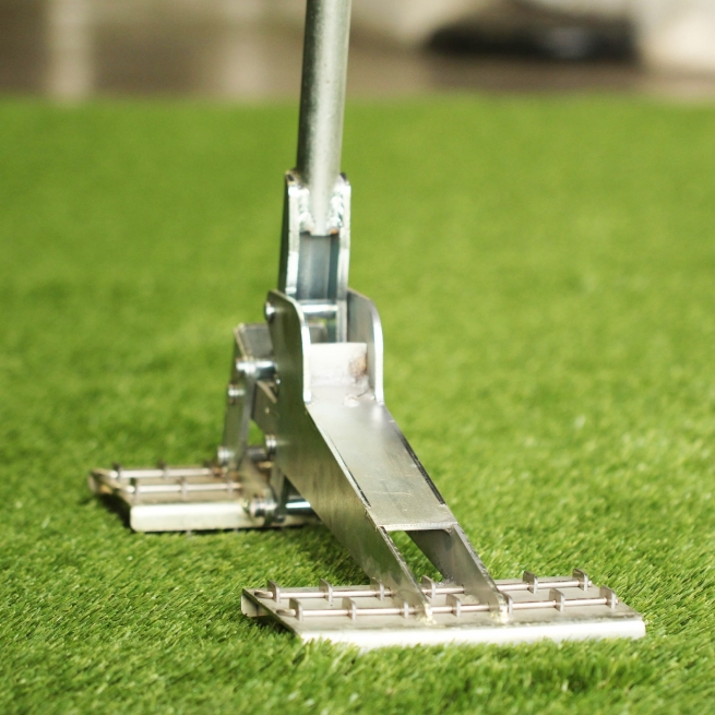 Synthetic Grass Puller Installation Tools