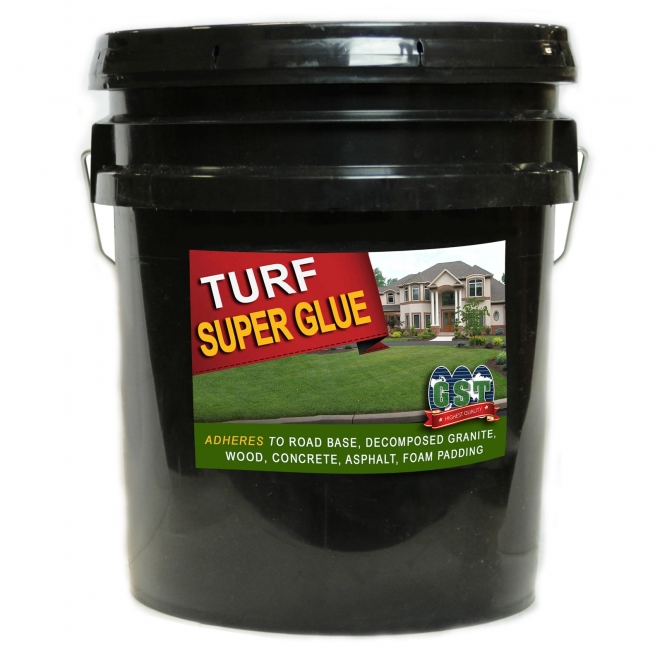 Turf Super Glue 5 gallons