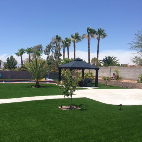 Artificial Turf, Synthetic Grass Las Vegas, Nevada