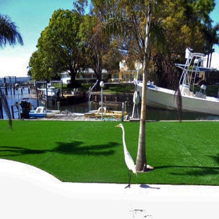 Artificial Grass Installation In Naples, Florida